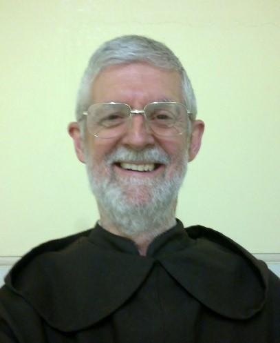 Patrick Mullins OCarm