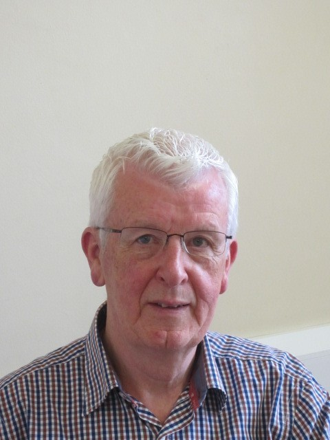 Frank O'Neill