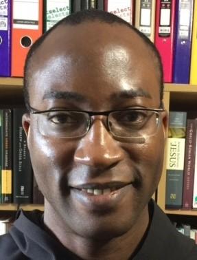Alexander Ezechukwu OCD