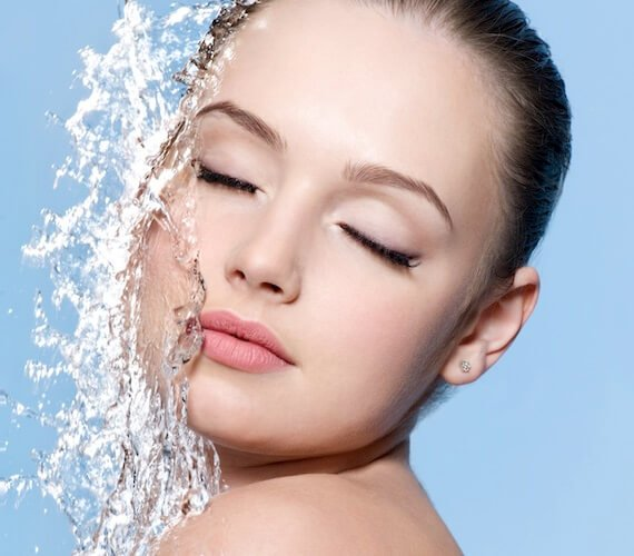 Benefits of Jet peel with vitamins
