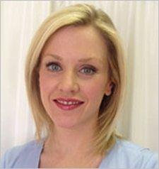 Audrey O'Sullivan